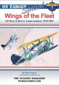 Wings of the Fleet - On Target Special