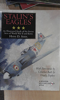Stalin's Eagles