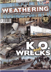 The Weathering Magazine Issue 9