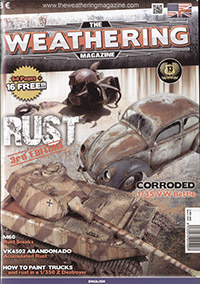 The Weathering Magazine Issue 1