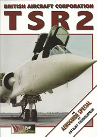 British Aircraft Corporation TSR2