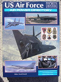 US Air Force Air Power Directory