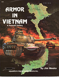 Armor in Vietnam