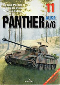 Panther Ausf. A/G