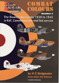 The Hawker Hurricane 1939 to 1945 in RAF, Commonwealth and FAA service