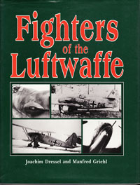 Fighters of the Luftwafe