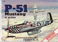 P-51 Mustang in action - 045 Special