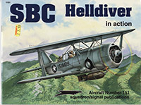 SBC Helldiver in action