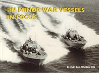 RN Minor War Vessels in Focus