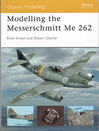 Modelling the Me 262