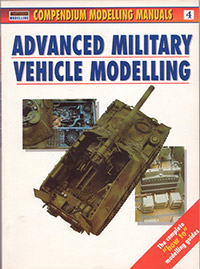 Advanced Military Vehicle Modelling (compendium)
