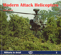 Modern Attack Helicopters