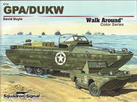 GPA/DUKW Walk Around 10 Color