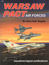 Warsaw Pact Air Forces