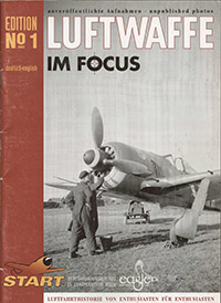 Luftwaffe in Focus Edition No 01