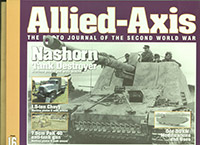 Allied Axis - Issue 16
