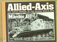 Allied Axis - Issue 22